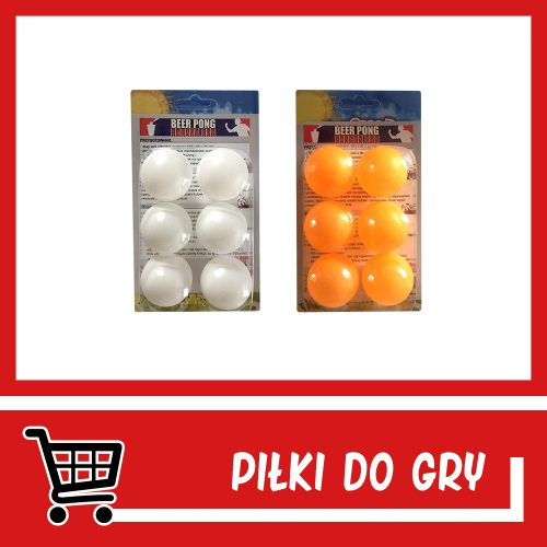 pilki do gry
